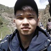Salamat, 22, г.Бишкек