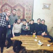 Рома, 21, г.Красногорск