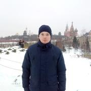 Роман, 25, г.Архангельск