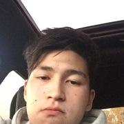 Адай, 18, г.Астана
