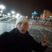 Максим, 22, г.Екатеринбург