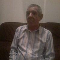 Анатолий, 64 года, Стрелец, Москва