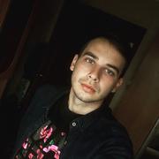 Илья, 24, г.Ленинск-Кузнецкий