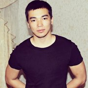 Ренат, 30, г.Комсомольск-на-Амуре