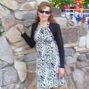 ИННА, 52, г.Каменск-Шахтинский