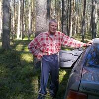 анатолий, 59 лет, Телец, Псков
