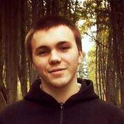 Николай Андреевич Пол, 27, г.Ивантеевка