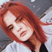 Ангелина, 19, г.Костанай