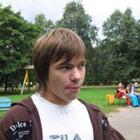 Никитка, 33 года, Скорпион, Москва