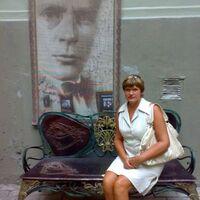 Наталья, 58 лет, Телец, Смоленск