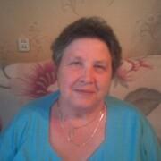 Тамара, 70, г.Нытва