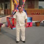 Владимир, 66, г.Ачинск