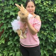 Ткачёва Анна, 33, г.Новосибирск