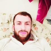 Газимагомед Абдулаев, 30, г.Махачкала
