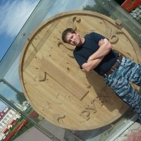Тимур, 29 лет, Стрелец, Новосибирск
