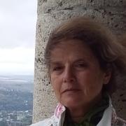 Анна, 61, г.Санкт-Петербург