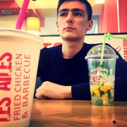 Brave, 20, г.Ташкент