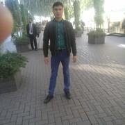 Тохир, 30, г.Ханты-Мансийск