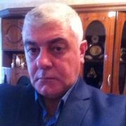 Самвел, 47, г.Нижний Ломов