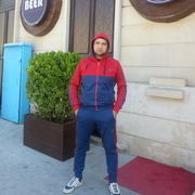 Хабиб, 39, г.Сургут