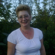 Ольга, 51, г.Маркс