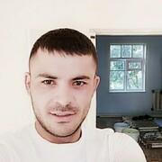 шеф Сувонов, 31, г.Ташкент