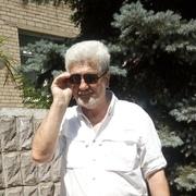 Анатолий, 68, г.Донецк