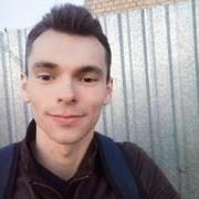 Андрей, 24, г.Мелитополь