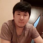 Азамат, 33, г.Бишкек