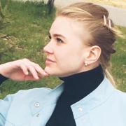 Elena, 24, г.Тула