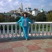 natasha, 50, г.Сергиев Посад