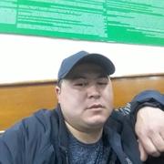 Мухаммед Али, 30, г.Иркутск
