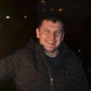 Стас, 30, г.Ногинск