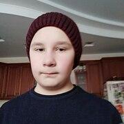 Михаил, 18, г.Саранск