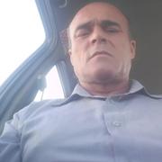 хотабыч, 48, г.Ташкент