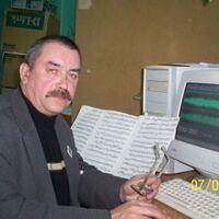 Юрий, 70 лет, Телец, Ачинск