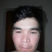 Бахрам Матсапоев, 31, г.Чебоксары