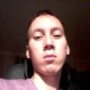 Эрик, 26, г.Кумертау