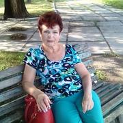 Надежда, 59, г.Арсеньев