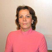 Ольга, 55, г.Смоленск