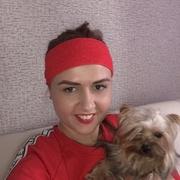 Яна, 32, г.Омск