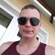 Андрей Мальцев, 21, г.Каменск-Уральский