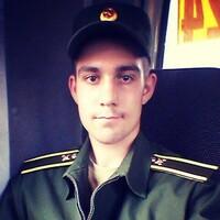 Анатолий, 25 лет, Овен, Москва