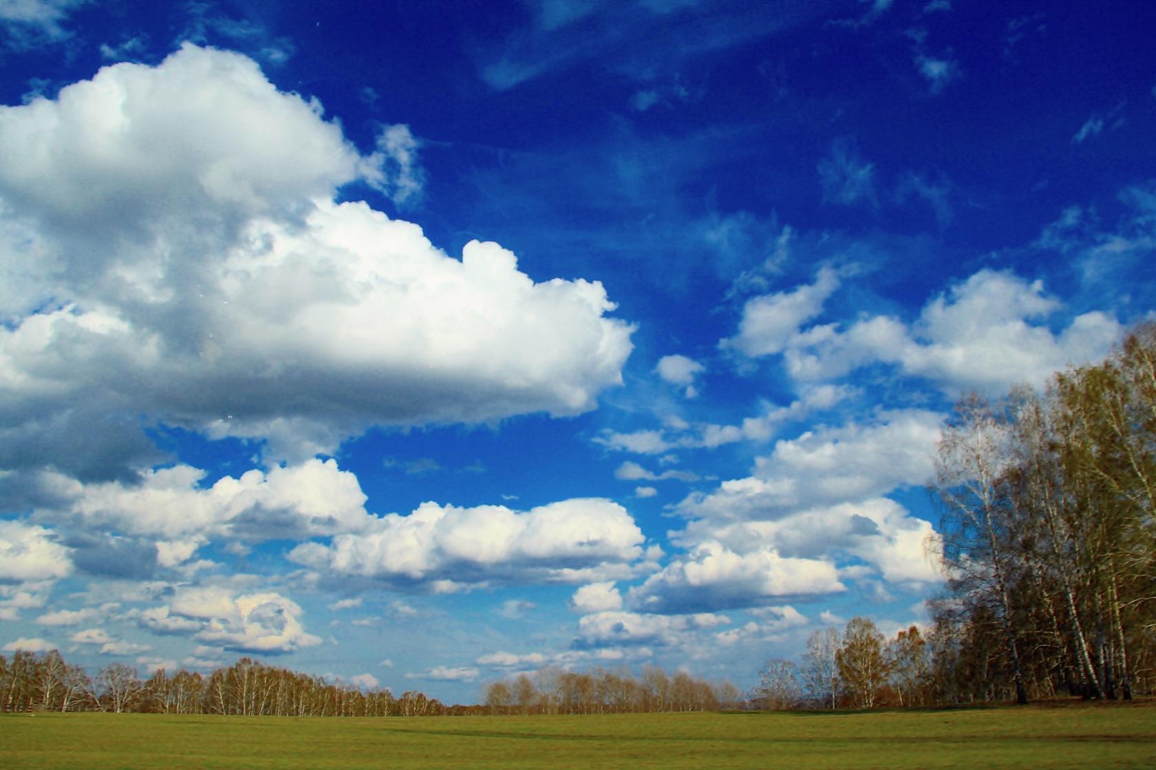 Картинки удивительной красоты неба с кратким описанием