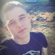 Леонид, 20, г.Волжский