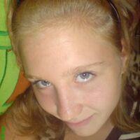 Анна, 30 лет, Телец, Санкт-Петербург