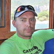 Денис, 43, г.Нахабино