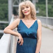 ludmila Mila, 63, г.Житомир