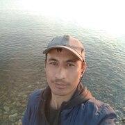 анваржан, 38, г.Улан-Удэ