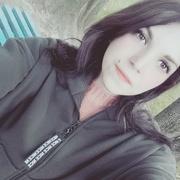 крістіна, 21, г.Ровно